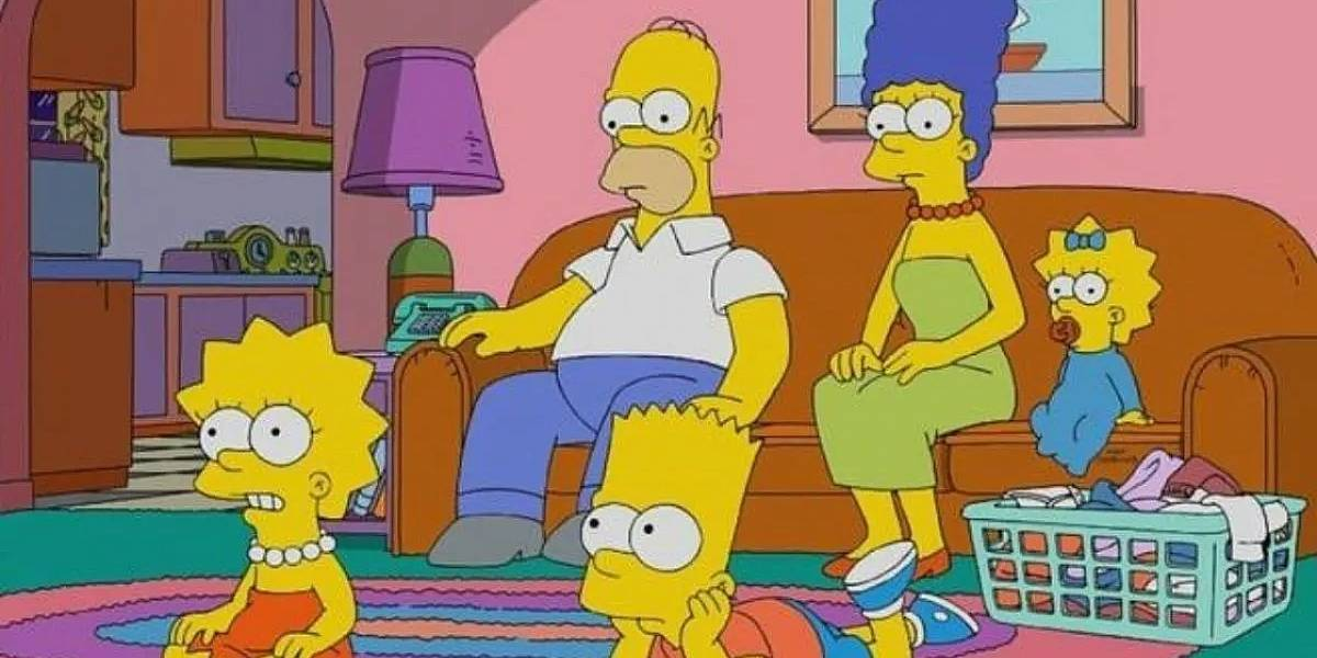 Los Simpson: estas son las predicciones para enero 2021 de acuerdo a la serie