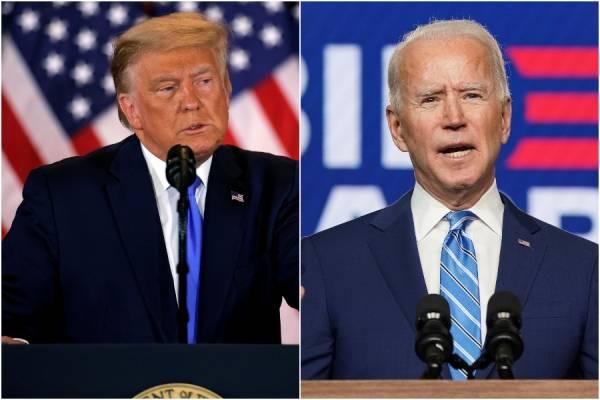 Elecciones Estados Unidos: ¿Qué falta para conocer al ganador de la batalla presidencial entre Joe Biden y Donald Trump?