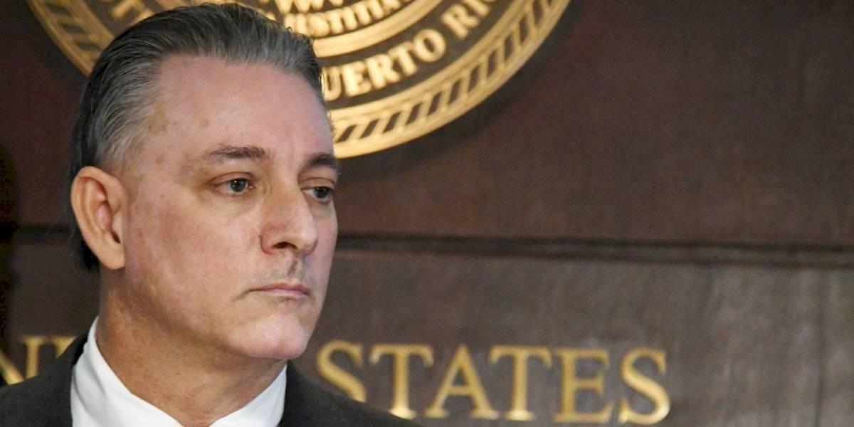 Stephen Muldrow permanecerá como jefe de fiscalía federal en Puerto Rico