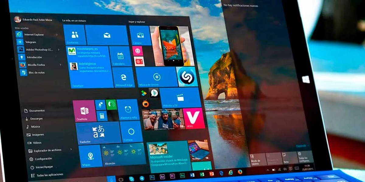 Windows 10 se actualiza para matar al tradicional Panel de Control