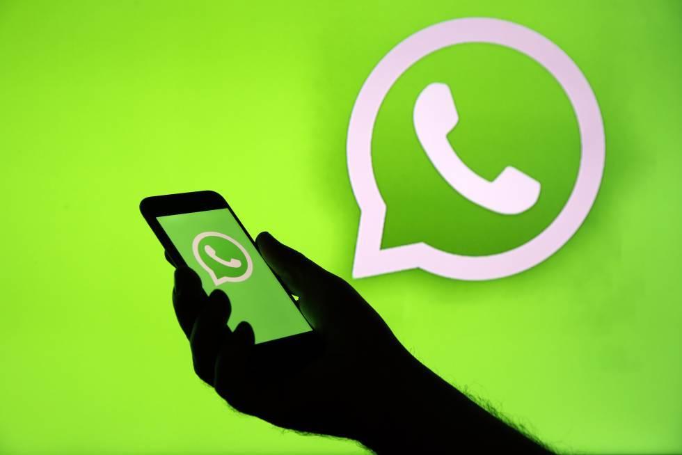 WhatsApp conversaciones