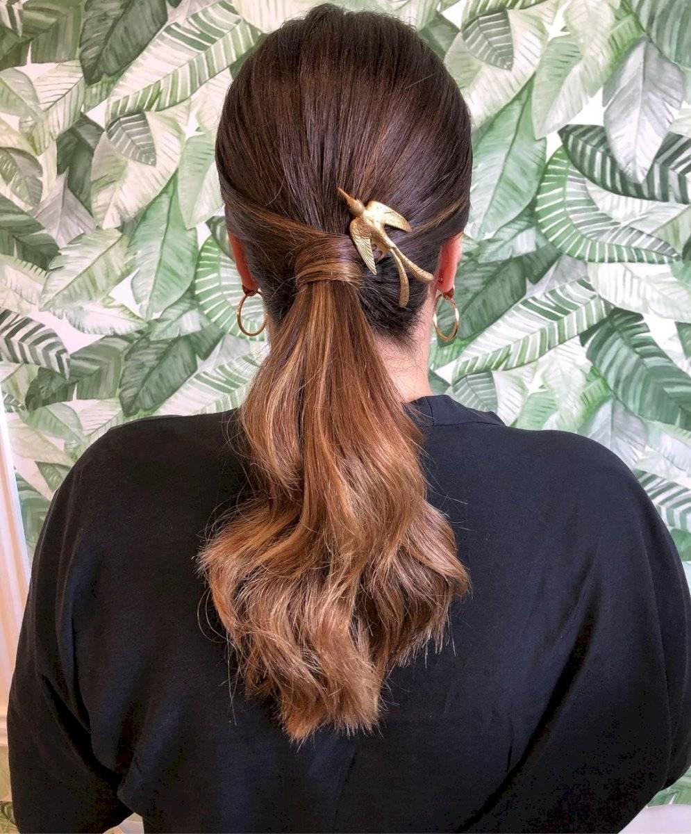 Peinados para cabello rebelde