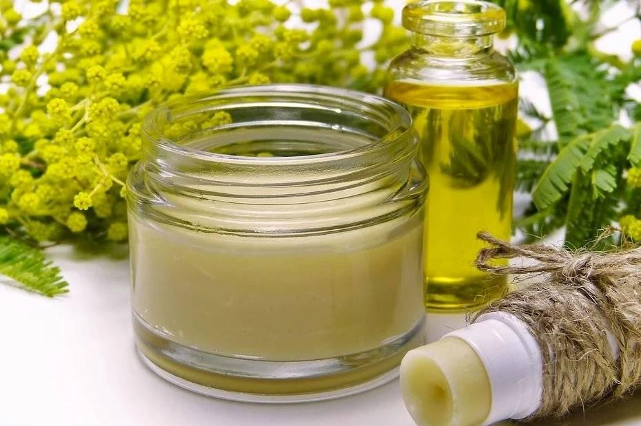 El aceite de karité tiene un gran poder de hidratación.