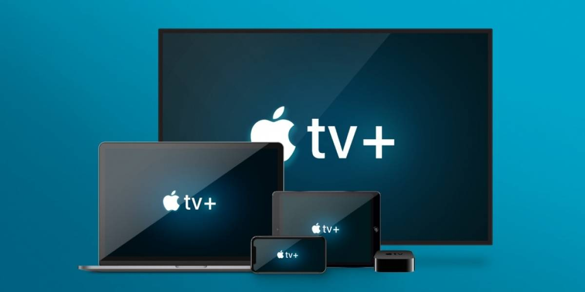 Apple TV Plus sigue ganando espacios entre los servicios de streaming