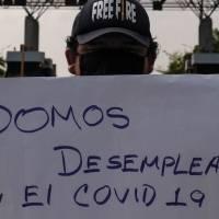 8 de cada 10 mexicanos con miedo a perder su empleo