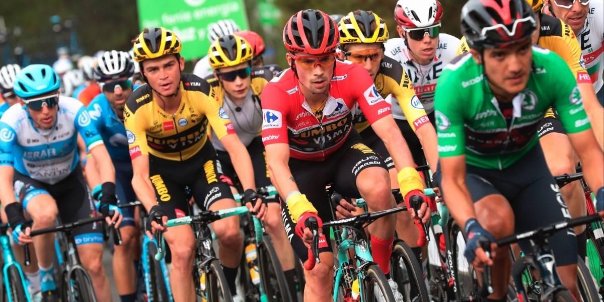 Etapa 17 La Vuelta a España | EN VIVO ONLINE GRATIS Link y dónde ver en TV etapa 17 de La Vuelta: etapas, canal, perfil, horario y colombianos