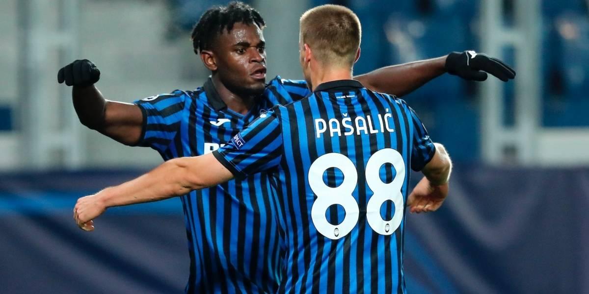 Atalanta vs. Inter   EN VIVO ONLINE GRATIS Link y dónde ver en TV Serie A: alineaciones, canal y streaming