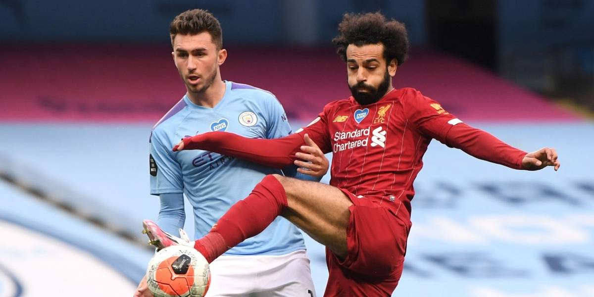Manchester City vs. Liverpool | EN VIVO ONLINE GRATIS Link y dónde ver en TV Premier League: Partido, canal y streaming