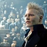 """Johnny Depp dejará su papel de """"Grindelwald"""" en """"Fantastic Beasts"""""""