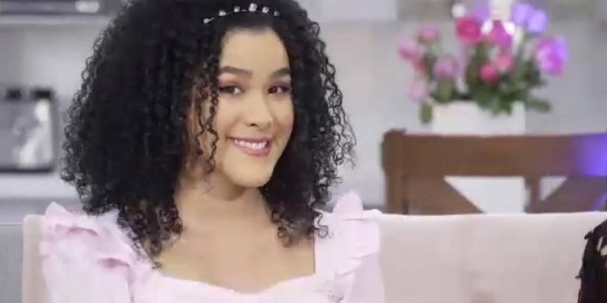 Rizos de amor, la nueva canción de Yilda Banchón, la tiktoker número 1 del Ecuador