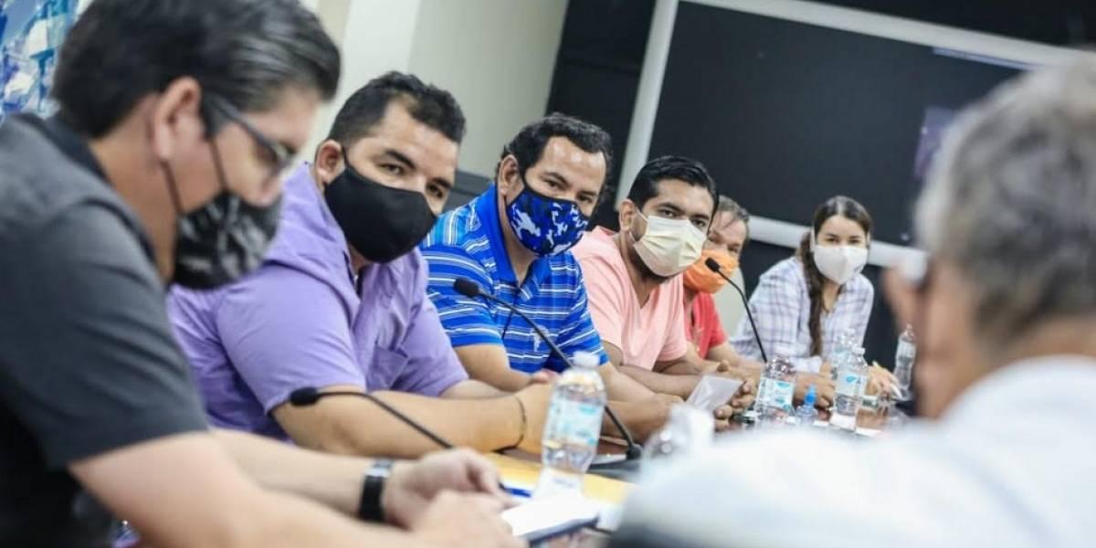 ¿Qué pasará con la venta de monigotes en la 6 de marzo de Guayaquil este 2020?
