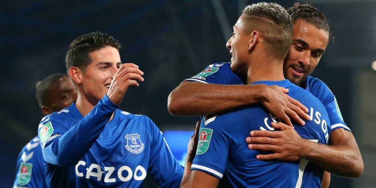 Everton vs. Manchester United | EN VIVO ONLINE GRATIS Link y dónde ver en TV Premier League: Partido, canal y streaming