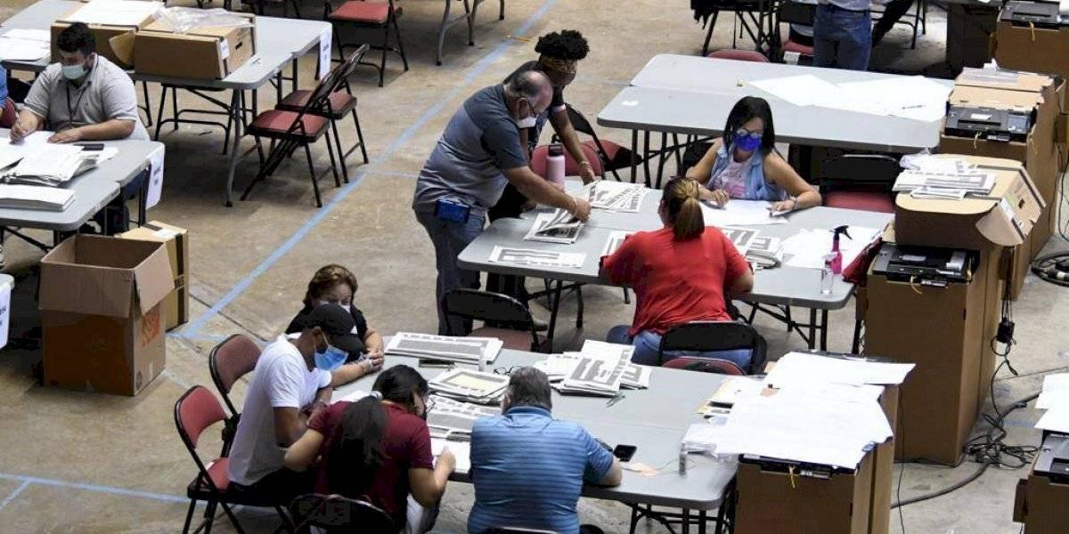ACLU solicita a la CEE enviar observadores al escrutinio de votos