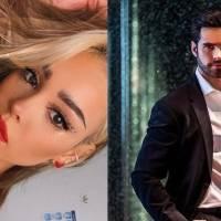La historia tóxica de Danna Paola y su ex, el actor Eleazar Gómez que está preso