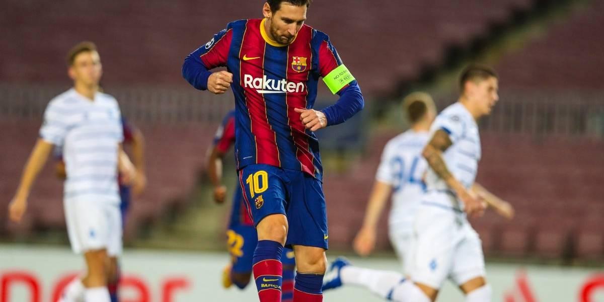 FC Barcelona vs. Real Betis, ¿dónde y a qué hora ver a los blaugranas?