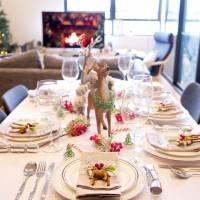 Dicas para manter uma dieta saudável durante as festas de fim de ano
