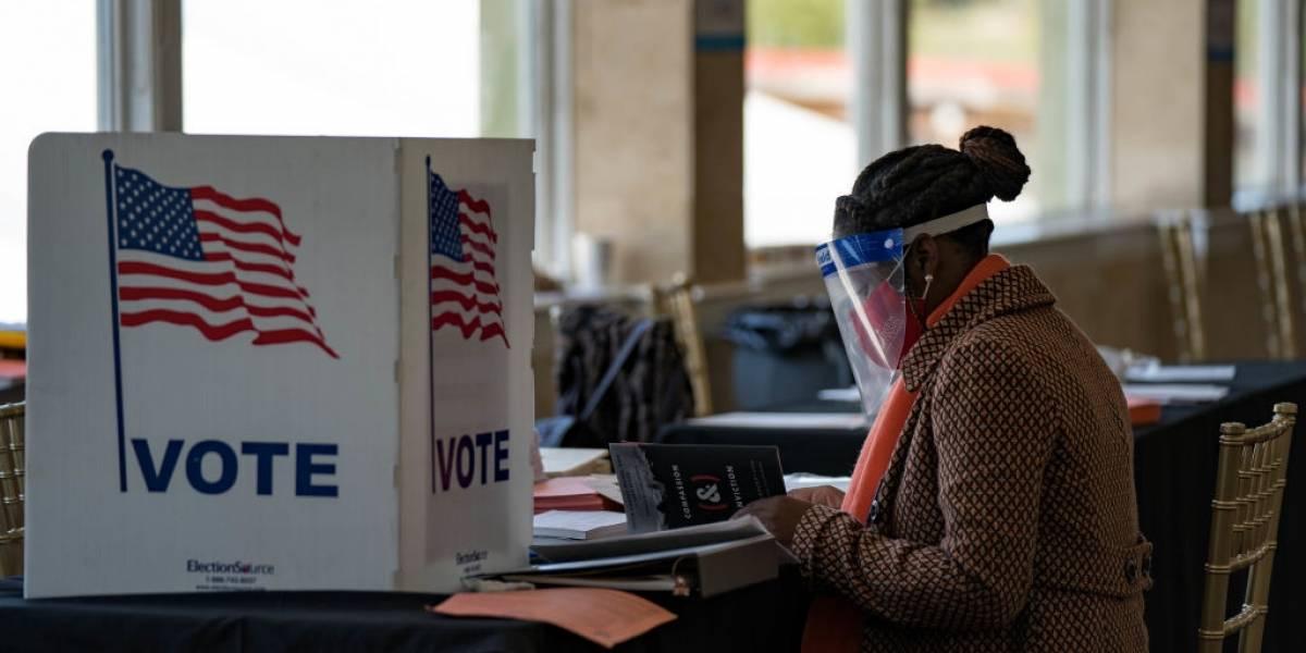 Elecciones Estados Unidos: Georgia anuncia que realizará un nuevo conteo de votos