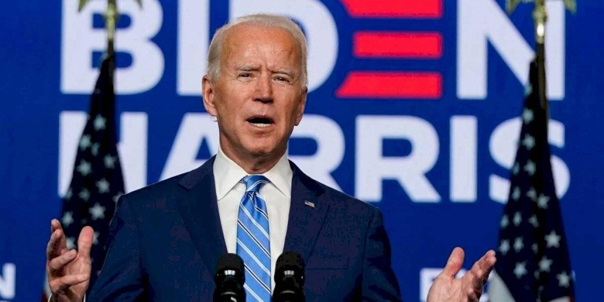 Joe Biden vence en Pensilvania y se convierte en el próximo presidente de Estados Unidos tras una tensa elección