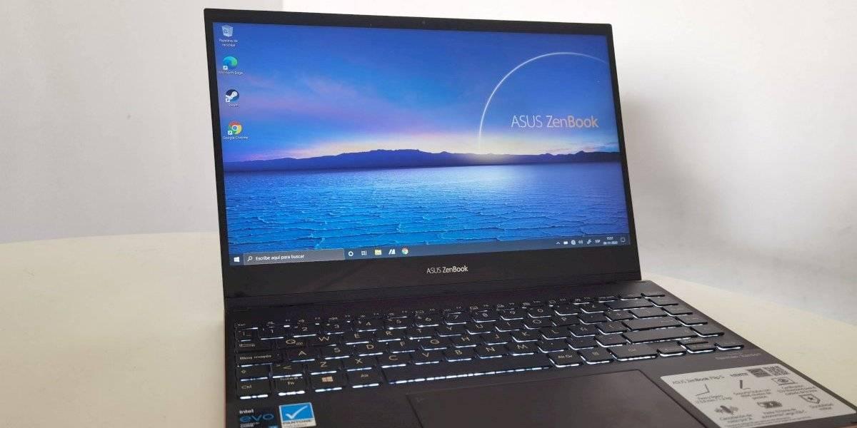 Review del laptop ASUS ZenBook Flip S: nuestra primera toma de contacto con Tiger Lake [FW Labs]