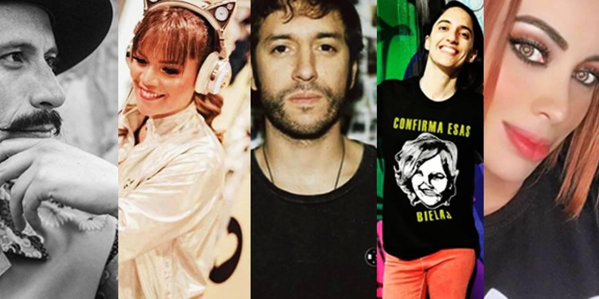 Estos son los cinco DJs que más suenan en Ecuador