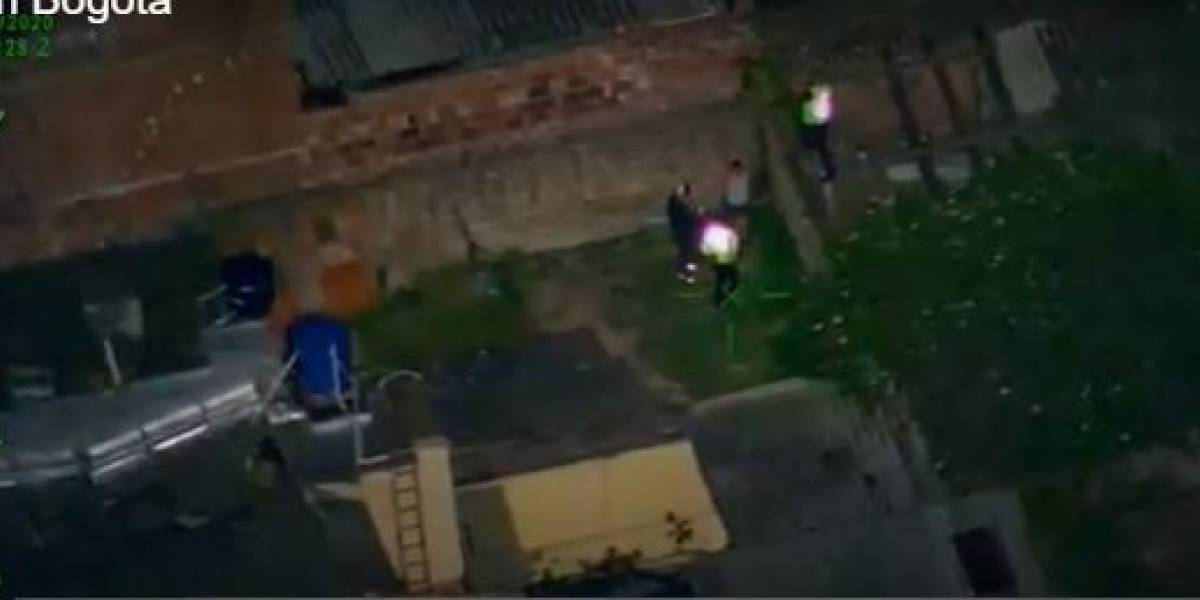 Con helicóptero Halcón de la Policía, rescatan a menor reportado como desaparecido tras hallar carta suicida