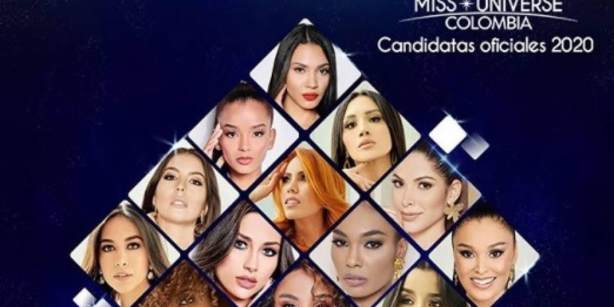 El costoso regalo que recibieron las participantes a Miss Universe Colombia