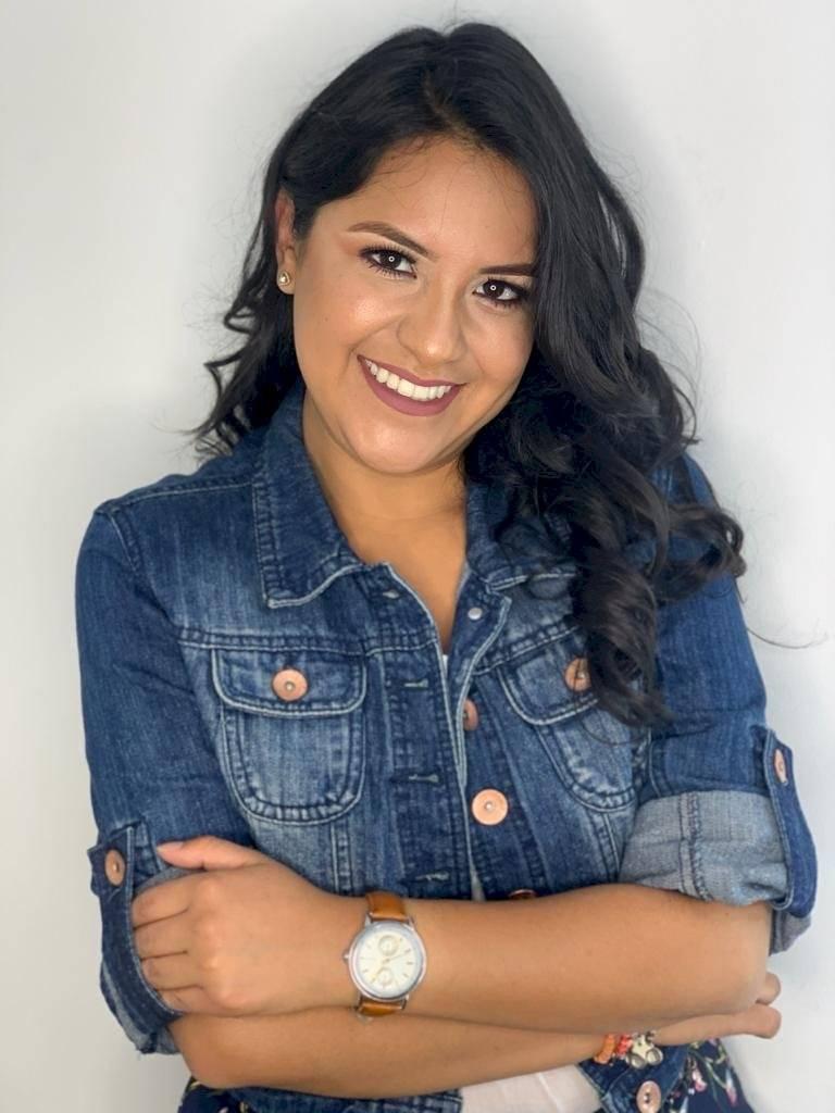 Pamela Guerrero