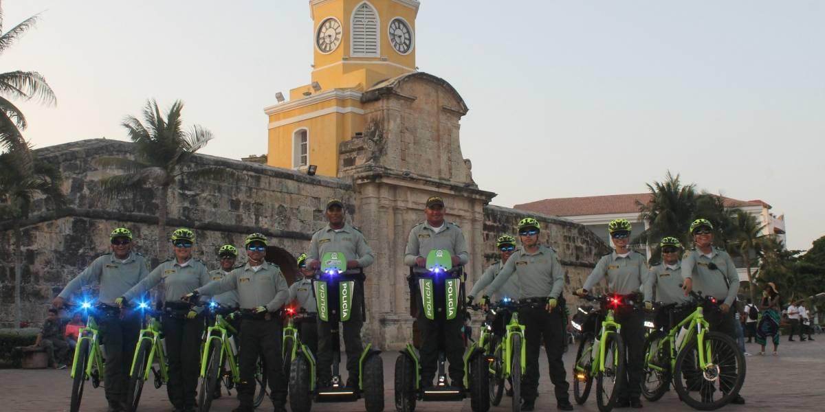 Cayó red de explotación sexual de mujeres y menores en Cartagena