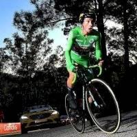 Vuelta a España: la reacción de Primoz Roglic tras sumar diferencia con Carapaz