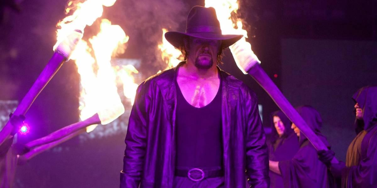 WWE: Undertaker se retirará oficialmente en Survivor Series, cuándo y dónde ver