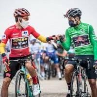 Vuelta a España: el factor que favorece a Roglic y perjudica a Carapaz