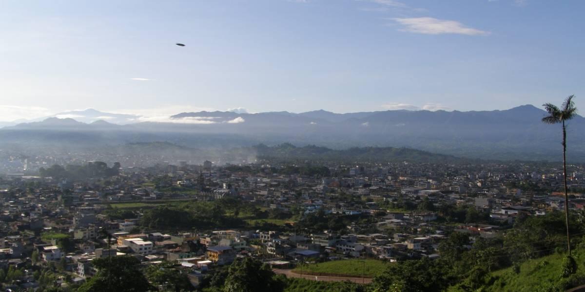 Santo Domingo de los Tsáchilas celebra un año más de provincialización
