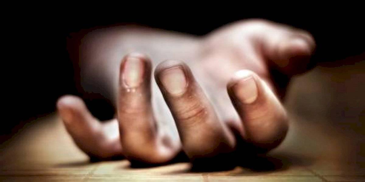 Dos menores acordaron un suicidio juntos en un hotel en Perdernales