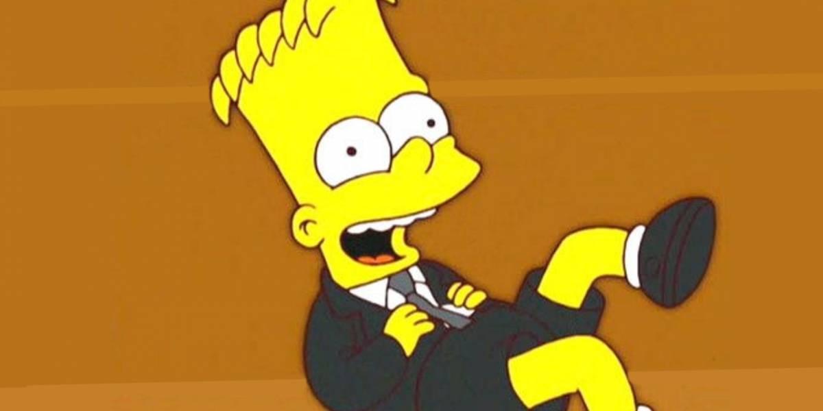 Los Simpson: estos son los 10 mandamientos de Bart Simpson