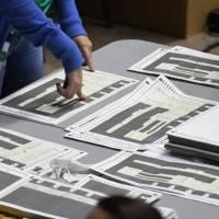 PPD denuncia sustancial descuadre de papeletas de voto adelantado