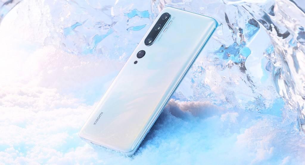 Xiaomi teléfonos Mi