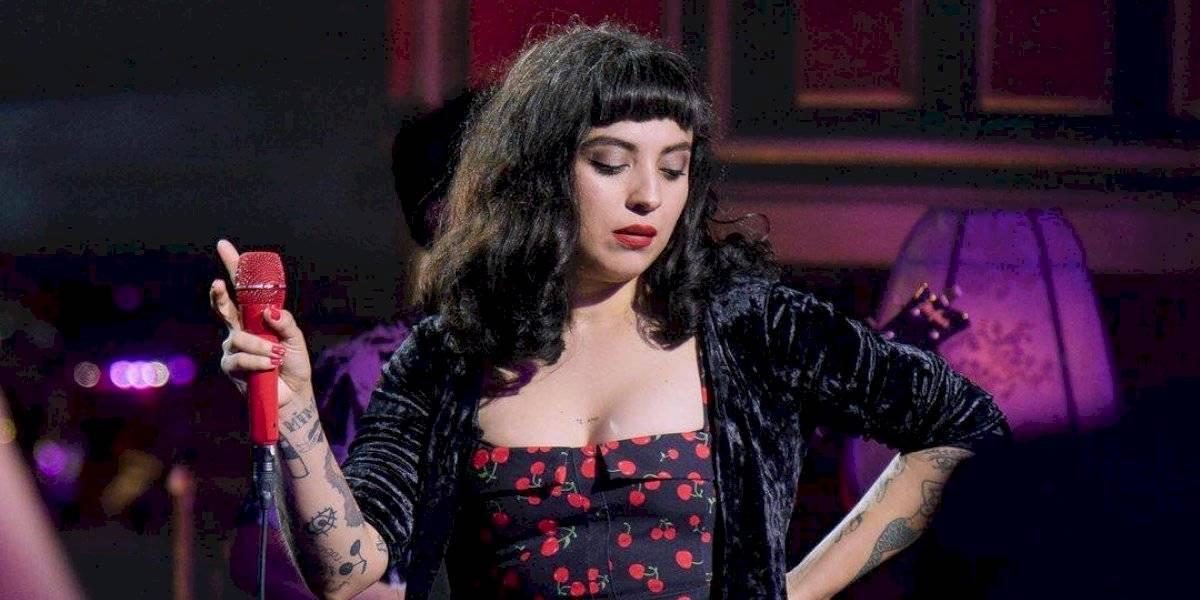 """Mon Laferte revela cómo termina tras sus conciertos: """"Estoy destruida"""""""
