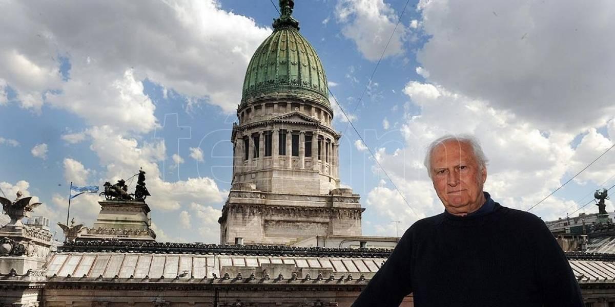 """""""Sur"""", """"Perón"""" y """"El Exilio de Gardel"""", la mejor herencia que dejó el gran cineasta argentino """"Pino"""" Solanas"""