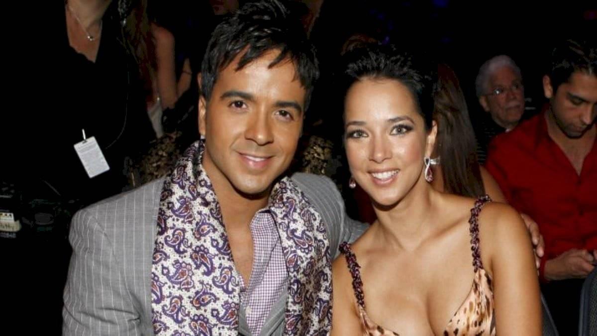 Adamari Lopez y Luis Fonsi conformaron una de las parejas más queridas de la farándula.