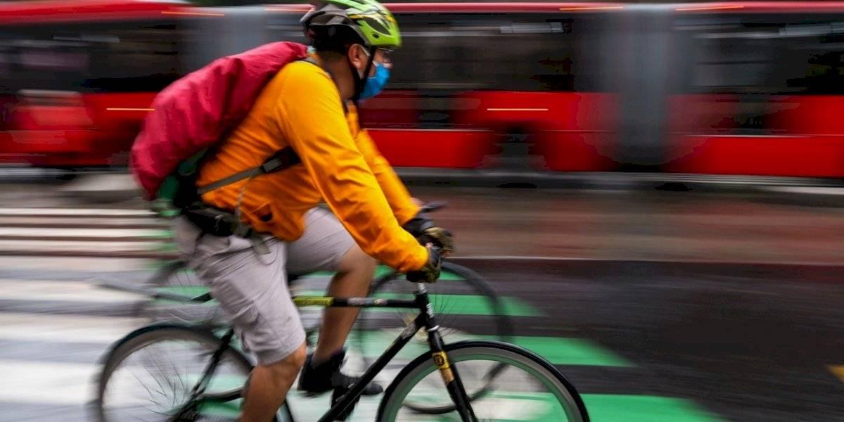 Lo indispensable para andar en bici