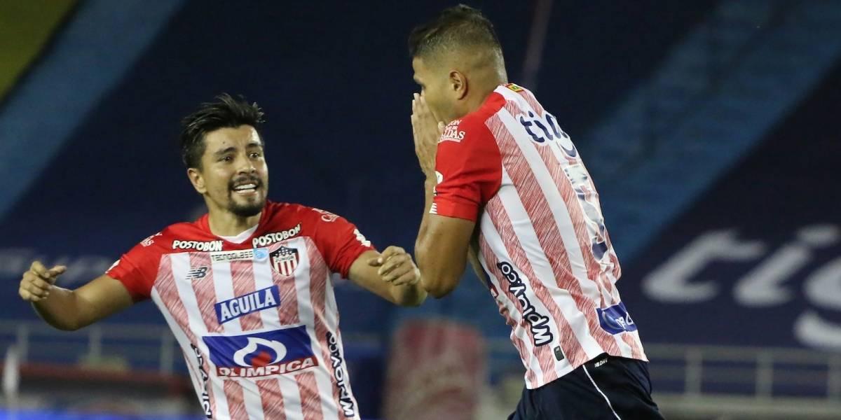 JUNIOR vs. ALIANZA PETROLERA | En Vivo Online Gratis Link Fecha 18 Liga Betplay 2020