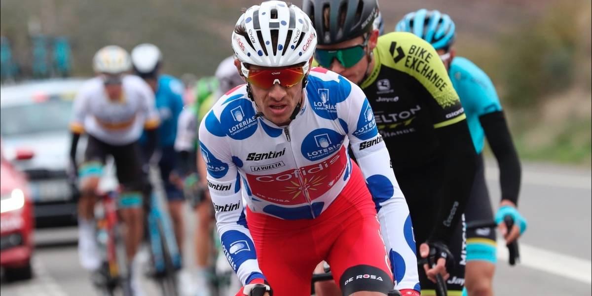 Así quedó la Clasificación de la Montaña en La Vuelta a España 2020 tras la etapa 18 ((Actualizada)) | Resultados, colombianos y posiciones