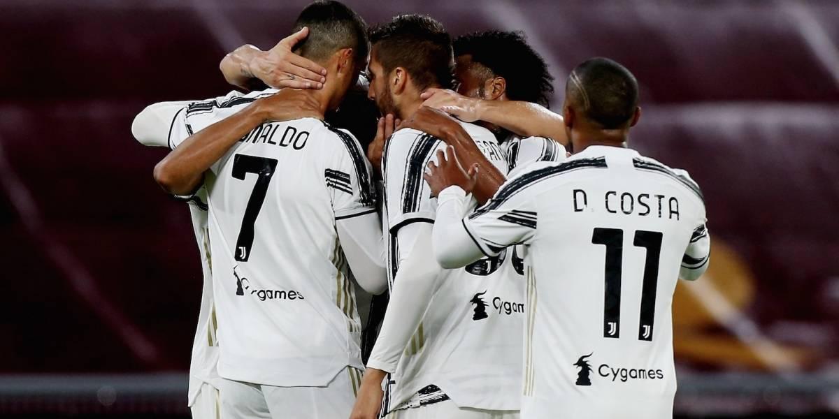 Lazio vs. Juventus | EN VIVO ONLINE GRATIS Link y dónde ver en TV Serie A: alineaciones, canal y streaming