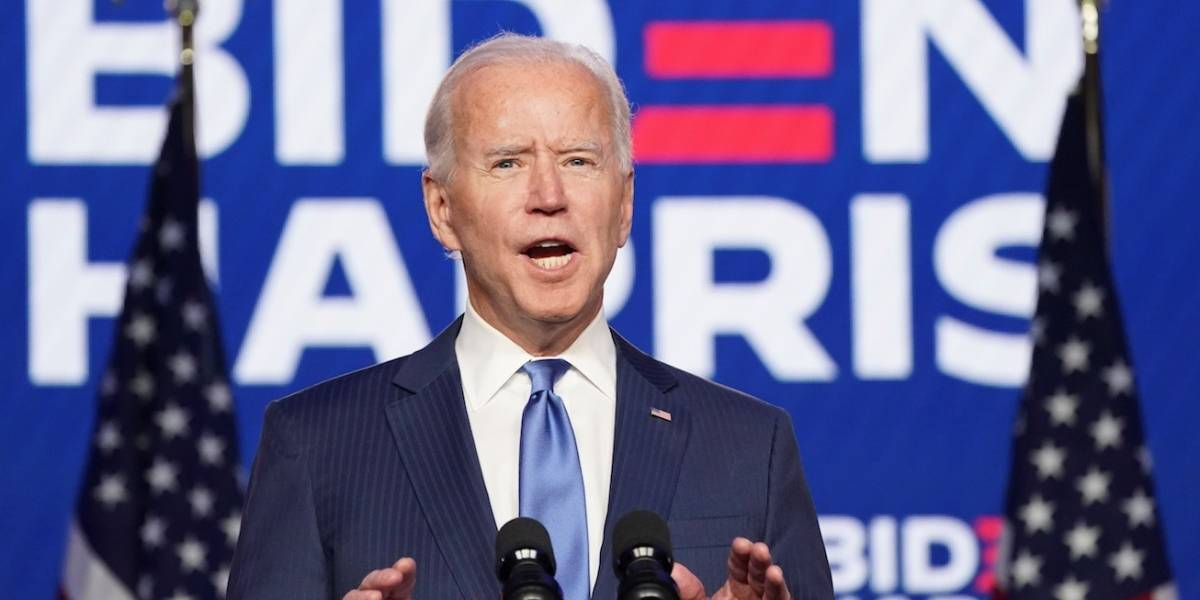 Elecciones Estados Unidos: Joe Biden roza la victoria presidencial tras otra noche de angustiante conteo de votos