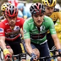 VIDEO: Richard Carapaz anuncia que estará en las dos últimas etapas de la Vuelta al Ecuador