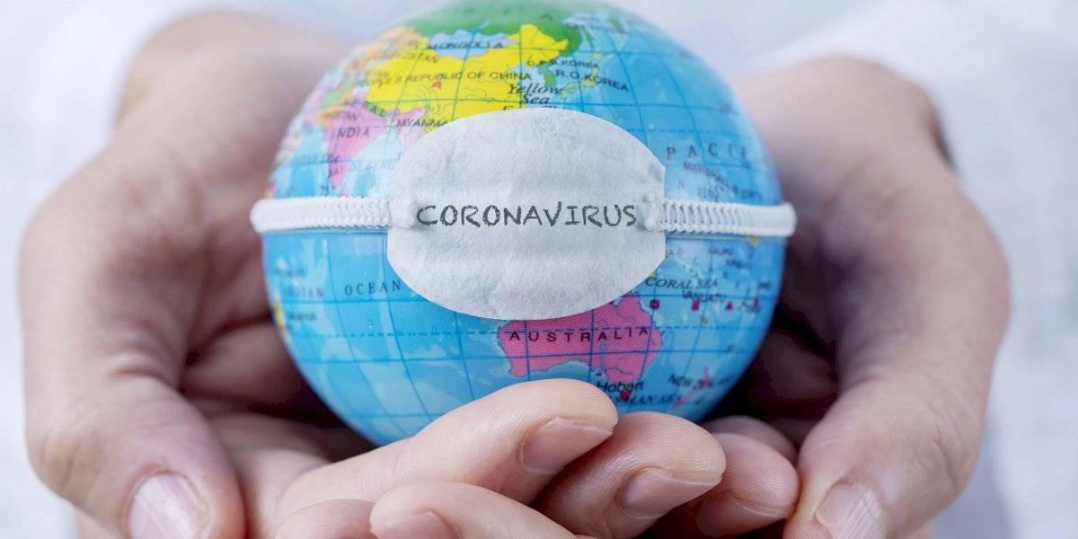 EL Covid-19, también llamado, coronavirus, se ha convertido en una tragedia mundial.