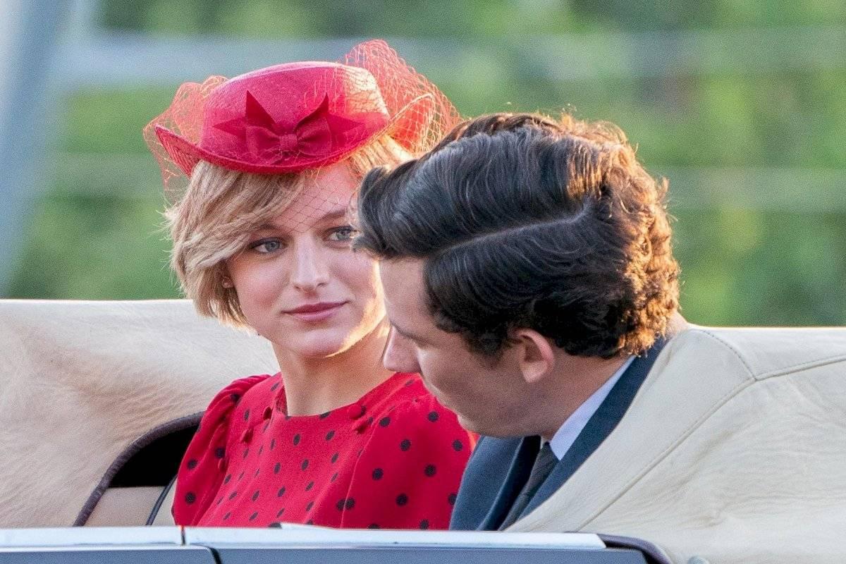 The Crown explicará cómo la inestabilidad del matrimonio afectó mentalmente a Lady Di