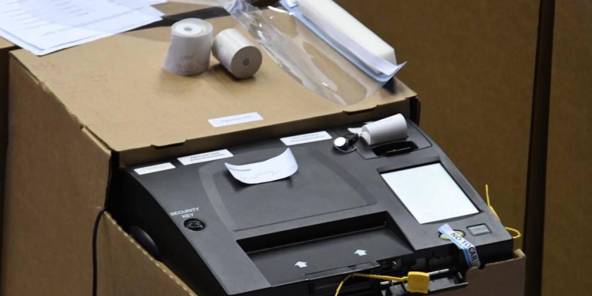 PPD lanza advertencia a la CEE sobre auditoría de voto adelantado