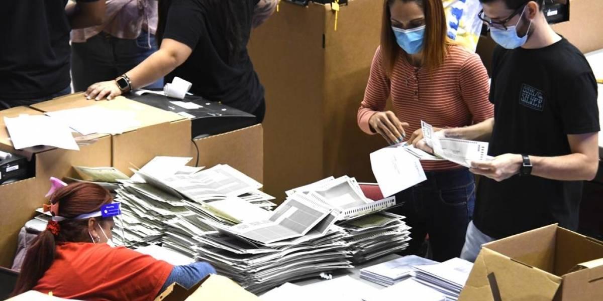 CEE deberá entregar lista de electores que votaron por adelantado