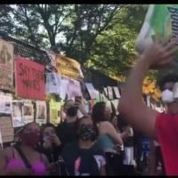 Boricua le tira papel toalla a la Casa Blanca tras derrota de Trump